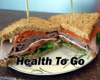 Health to go8x10